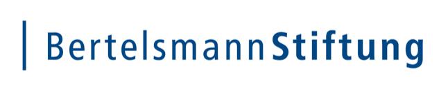 Bertelsmann-Stiftung Logo2x